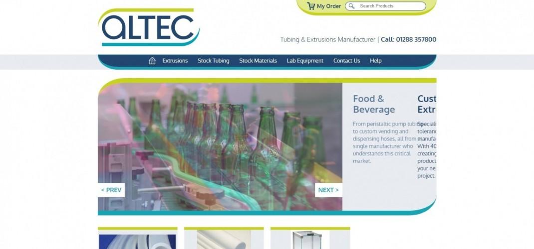 Altec Extrusions Ltd