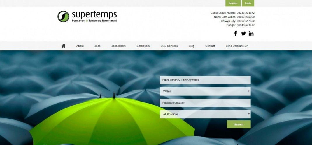 Supertemps