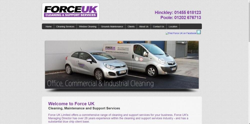 Force UK Ltd