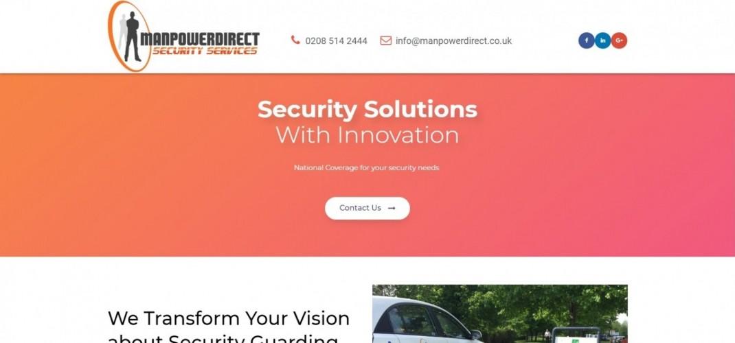 Manpower Direct (UK) Ltd