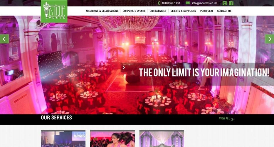 Mistique Events Ltd