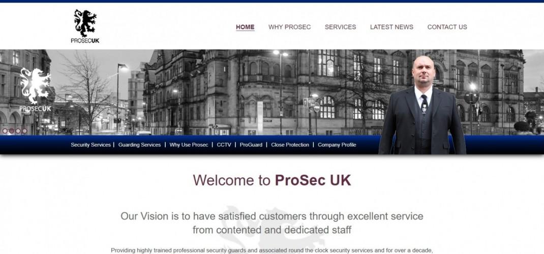 ProSec UK