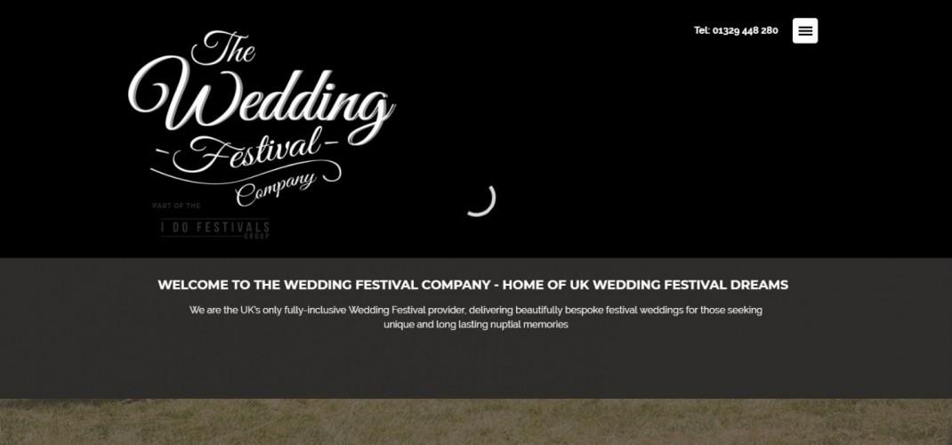 Wedding Festival Company Southampton Hampshire