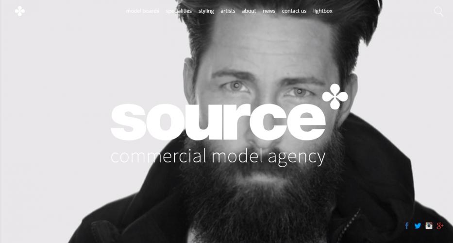 Source Models Uk