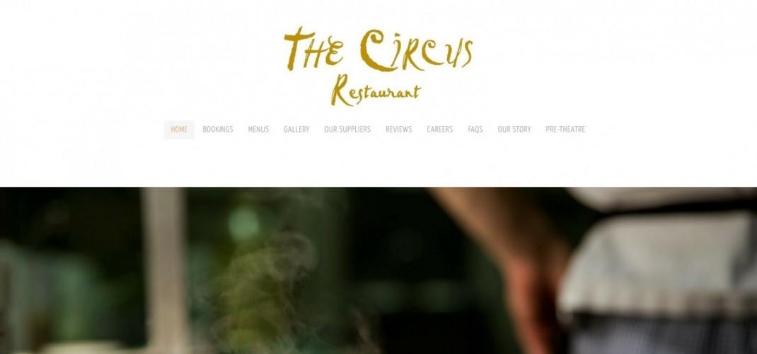 The Circus Restaurant