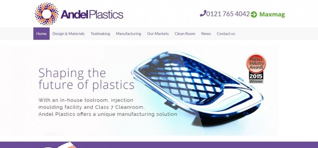 Andel Plastics Ltd