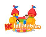 NCInflatables - Bouncy Castle Hire Worcester