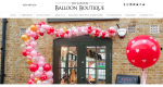 The London Balloon Boutique