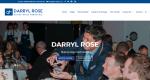 Magician Darryl Rose