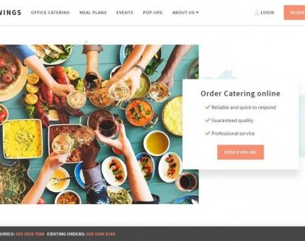 CATERWINGS Ltd.