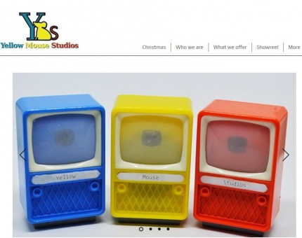 Yellow Mouse Studios