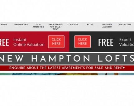 New Hampton Lofts