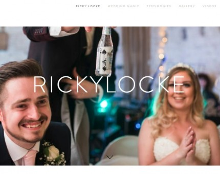 Ricky Locke