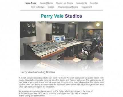 Perry Vale Studios
