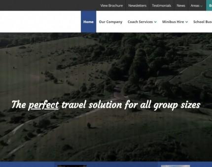 Masons Minibus & Coach Hire Ltd