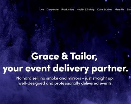 Grace & Tailor