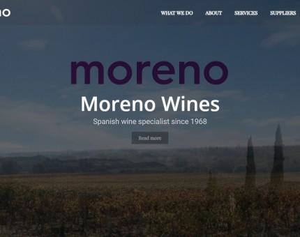 Moreno Wine Merchants