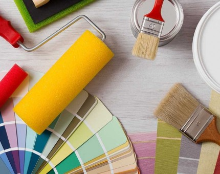 Pauls Decorators priority target is customer gratification