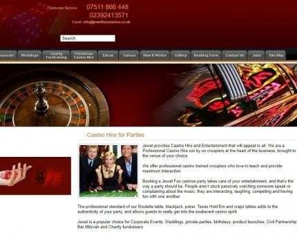 Jewel Fun Casinos