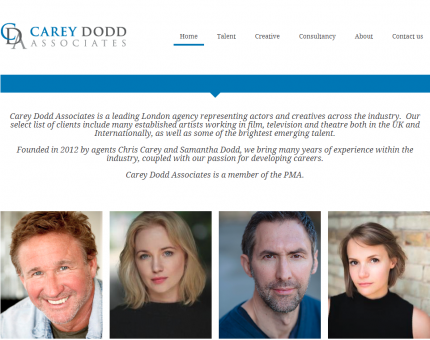 Carey Dodd Associates
