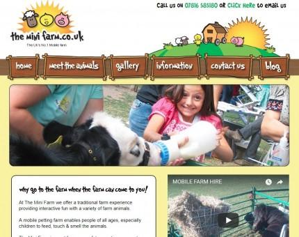 The Mini Farm