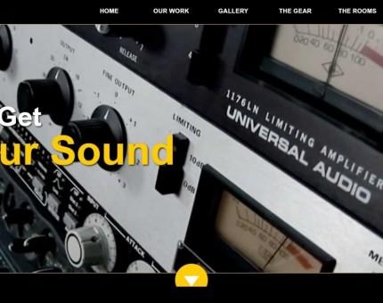 Univibe Audio Recording Studios Birmingham