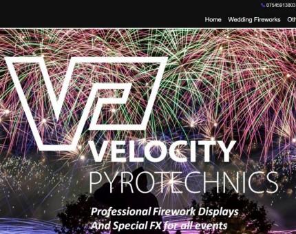 Velocity Pyrotechnics