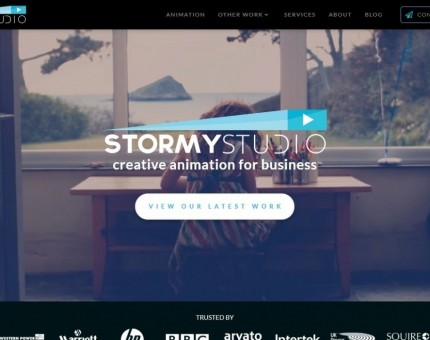 Stormy Studio Animation Production