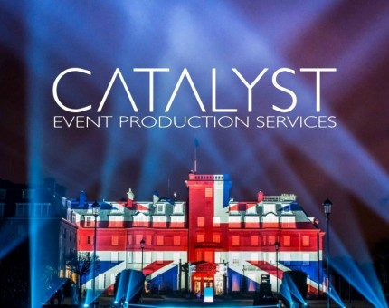 Catalyst Event Production Services