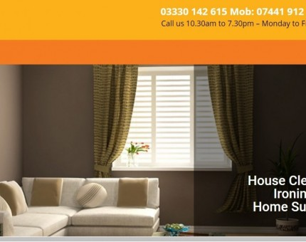 Arising Cleaning East London