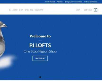 P J Lofts