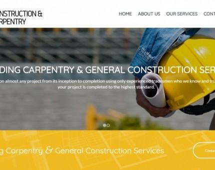 VT Construction & Carpentry