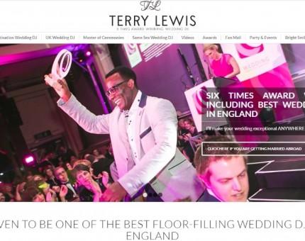 Terry J Lewis