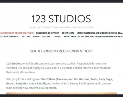 123 Studios