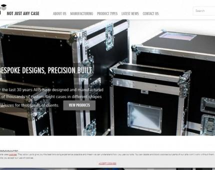 A B S Cases Ltd