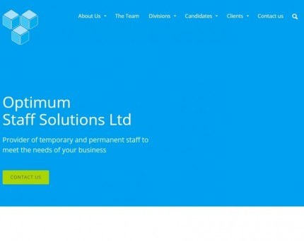Optimum Staff Solutions Ltd
