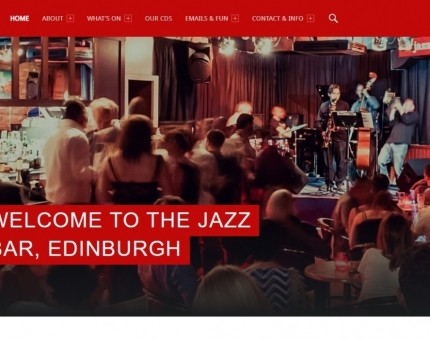 The Jazz Bar