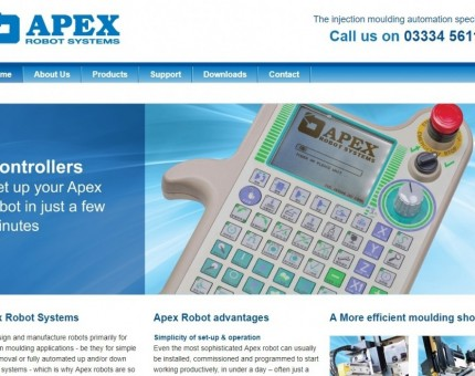 Apex Robot Systems UK