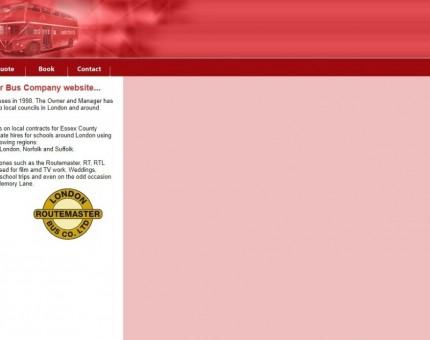 London Routemaster Bus Co Ltd