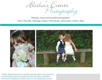 Alisha's Events Photography
