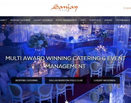 Sanjay Foods UK LTD
