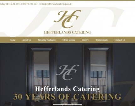 Hefferlands Catering Limited