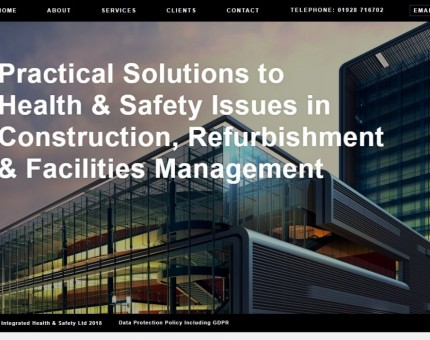Integrated Health & Safety