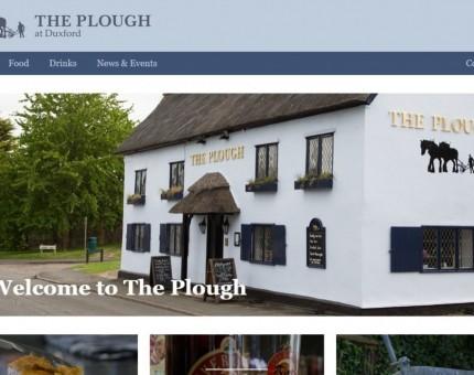 The Plough Public House