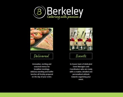Berkeley Catering Limited