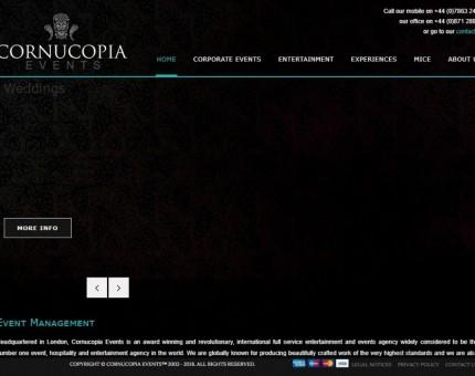Cornucopia Events