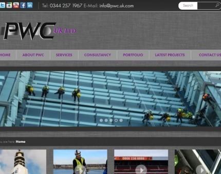 PWC UK Ltd