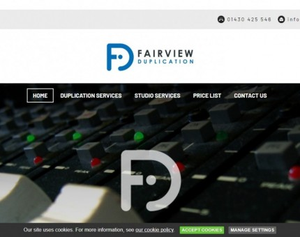 Fairview Music