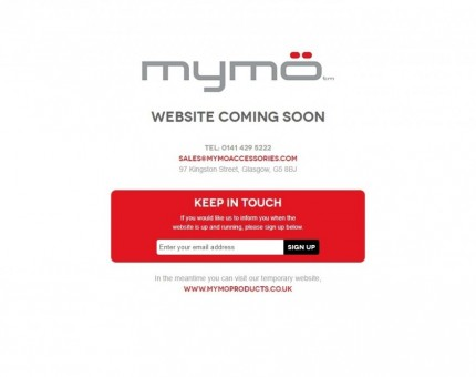 Mymo Accessories Ltd