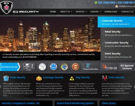 G3 Security Ltd.